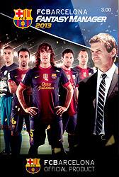 FCB Fantasy Manager 2013