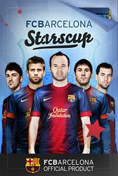 FCB Starscup