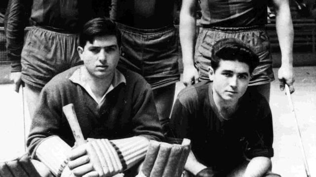 Divisi hoki sepatu roda fc barcelona didirikan pada tanggal 1 juni