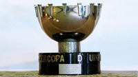 Image of European supercup trophy
