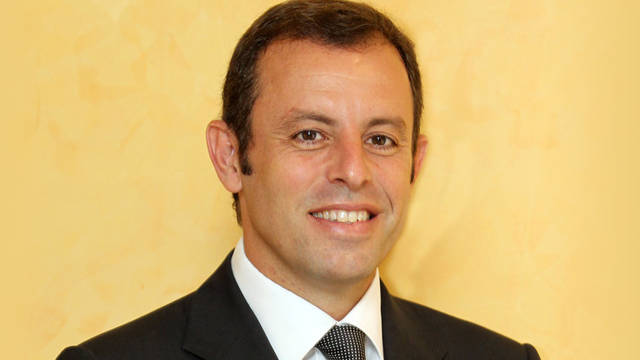 Sandro Rosell