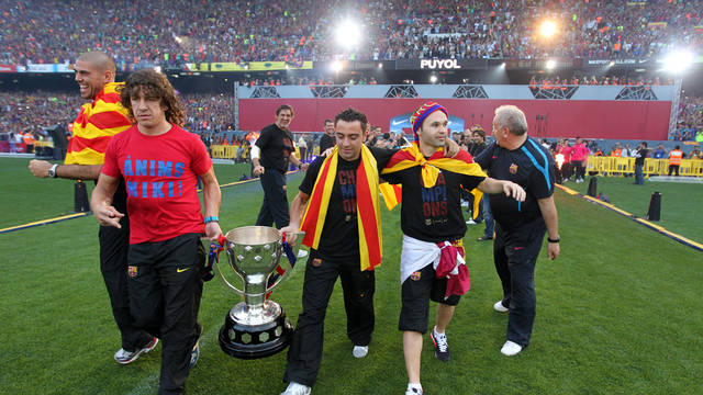 PHOTO: MIGUEL RUIZ - FCB