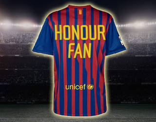 Fans d'honor