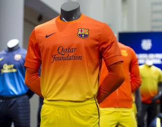 new concept 669ce 90f71 What individual or company is most responsible for Barca's ...