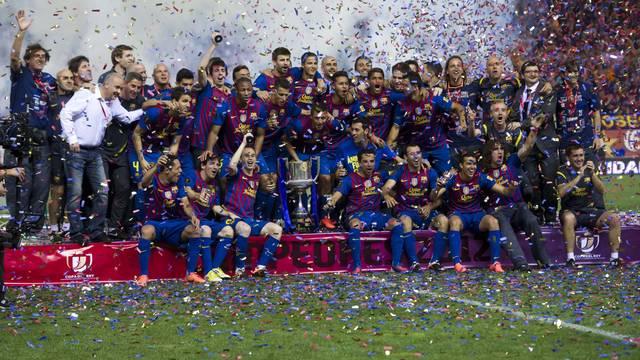 Image Result For Futbol Club Barcelona Titulos Ganados