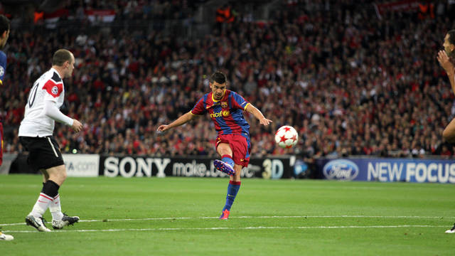 FOTO: Archive FCB