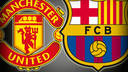 Manchester United - FCB
