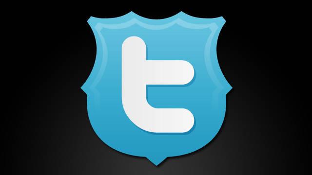 FC Barcelona's twitter logo