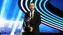 Andrs Iniesta, MVP 2012