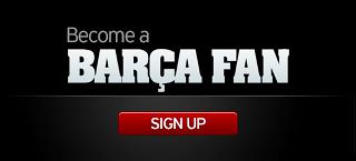 Became a Barça Fan