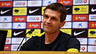 "Vilanova: ""It's our best moment since we started"""