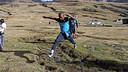 Abidal in Vall d'Aran / PHOTO: ARCHIVE FCB