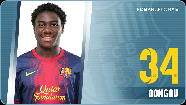Dongou