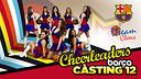 Casting le 24 novembre