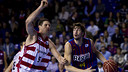 Ante Tomic / PHOTO: ÀLEX CAPARRÓS - FCB