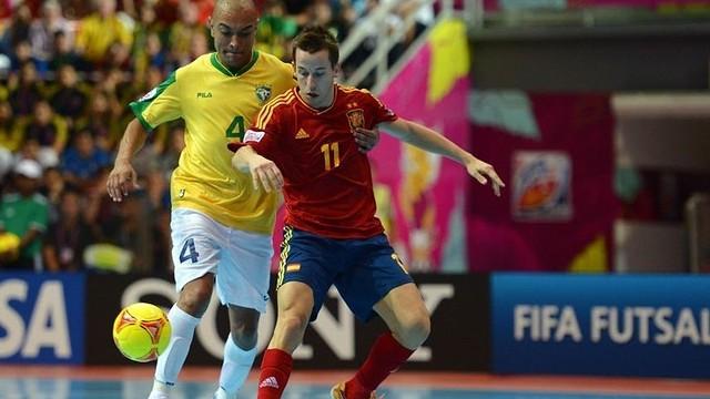 Ari y Lin, dos de los azulgranas medallistas / FOTO: Fifa.com