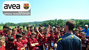 120 children aged between 9 and 14 years will be enjoying the Barça experience at FCB AVEA Camp Antalya 2012