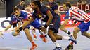Barça Intersport/ PHOTO: ARCHIVE