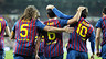 Puyol, Xavi and Messi all renewed