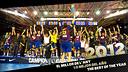 Resum handbol 2012
