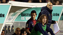 Valladolid - FCB / FOTO: MIGUEL RUIZ - FCB