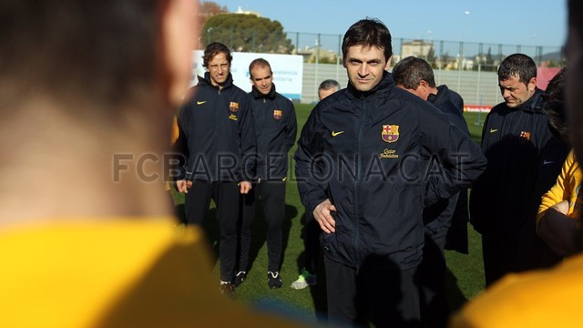 FOTO: MIGUEL RUIZ - FCB