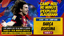 Entrades - FC Barcelona - Osasuna