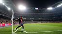 Xavi Bernabéu Madrid - FCB / FOTO: MIGUEL RUIZ - FCB