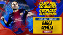 Entrades FC Barcelona