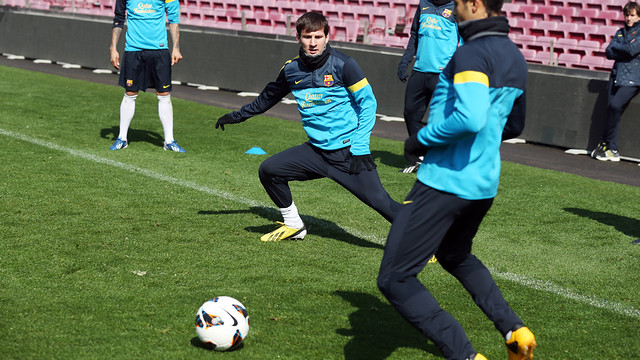 Així serà la setmana dels Clàssics | FC Barcelona