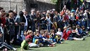 Closing ceremony of 2nd FCBEscola International Tournament