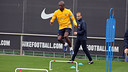Abidal back on the squad list