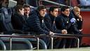 Jordi Roura / PHOTO: MIGUEL RUIZ - FCB
