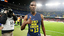 April 6 of 2013, the day Abidal claimed victory