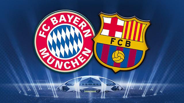 Ligue des champions : le Barça n