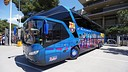 Bus FC Barcelona | PHOTO: MIGUEL RUIZ