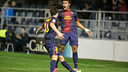 Rafinha / PHOTO: ARCHIVE - FCB