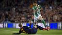 Gerard Piqué / PHOTO: ÁLEX CAPARRÓS - FCB