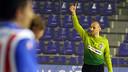 Daniel Saric, Man of the Match / PHOTO: MIGUEL RUIZ-FCB