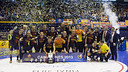 Bara Alusport, Spanish Cup champions / PHOTO: GERMN PARGA - FCB