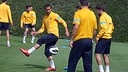Training Session 16/05/2013