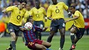FCB 2-1 Arsenal (17/05/06)