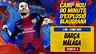 FC Barcelona - Malaga