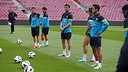 Training session 19/05/2013