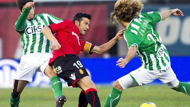 Mallorca vs Betis