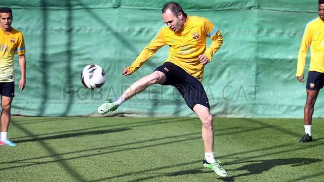 FOTO: MIGUEL RUIZ - FCB