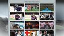 Todos los vídeos de Neymar