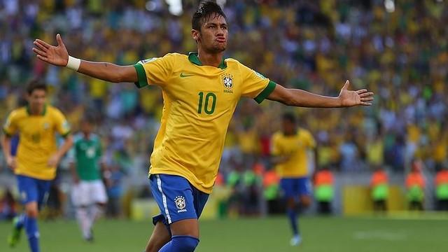 Neymar / PHOTO: FIFA.COM