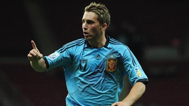 Deulofeu / PHOTO: FIFA.com