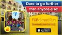 FCB Stret Run